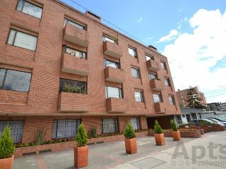 CLEO - 1 Bed Tourist Apartment (Parque 93), Bogota
