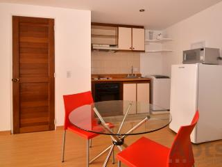 GABRIELA - 1 Bed Renovated Studio with lots of light (Zona G), Bogota