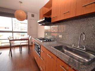 GINETTE - 1 Bed Executive Studio Apartment with gym & games room - Chapinero Alto, Bogotá