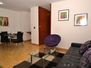 KAREN - 1 Bed Executive Apartment (Santa Ana)