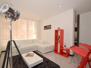 MIA - 1 Bed Executive Apartment with modern design - Usaquen
