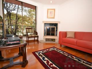 MIRANDA II - 2 Bed Renovated Apartment with private terrace - Santa Barbara, Bogota