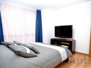 NANCY - 2 Bed Tourist / Executive Apartment (Parque 93), Bogotá
