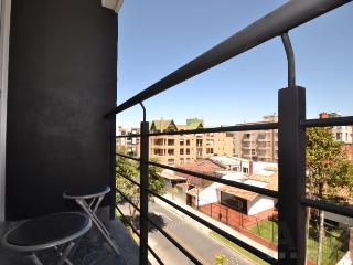 PIPPA - 2 Bed Brand New Apartment with gourmet kitchen (Santa Barbara), Bogotá
