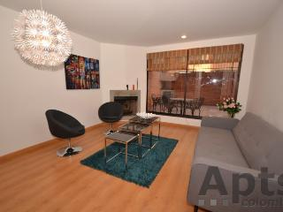 SAMARA - 1 Bed Executive Apartment with large terrace - Santa Barbara, Bogota