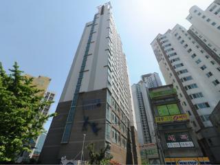 Near by Seomyeon/1min to Buam Stn.+Free MobileWiFi