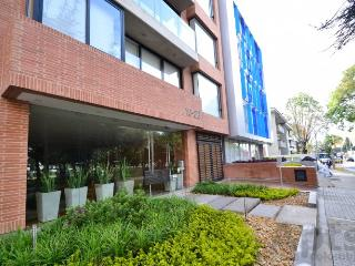 TIFFANY - 1 Bed Executive Studio Apartment with modern kitchen - Andino, Bogota
