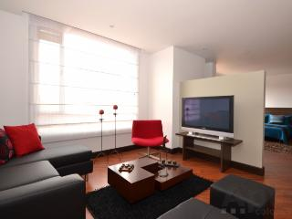 VERA - 1 Bed Modern Studio Apartment with designer fittings - Antiguo Country, Bogota