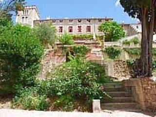 Chateau Ventenac, Tignes