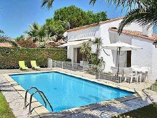 Villa Golf et Plage, Saint-Cyprien