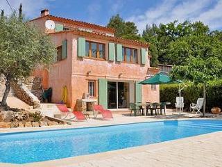 Cicades Villa, Draguignan