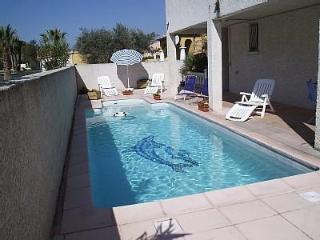 Paradis Apartment, Villeneuve-lès-Béziers