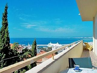 Le Panoramic Apartment, Niza