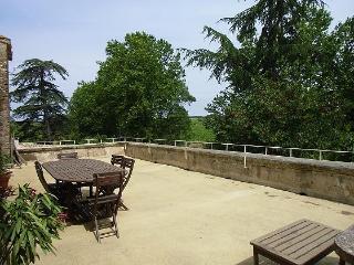 La Terrasse, Tourbes