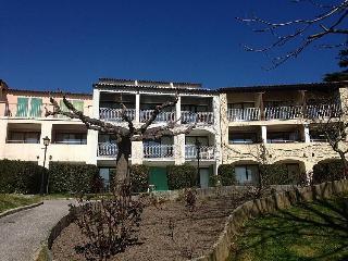 Apartment Pierre Vacance, Grimaud