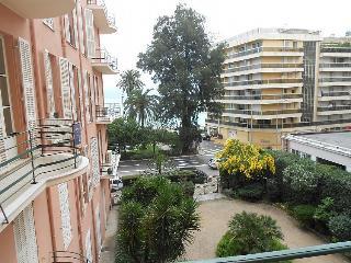 Apartment Le Savoy, Menton