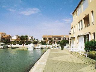 Marina Apartment, Saint-Cyprien