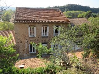 Maison Vigneron, Roquebrun