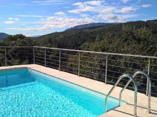 Hilltop luxuy villa, Lamalou-les-Bains