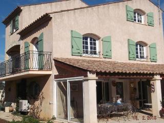 Serignan Languedocienne House