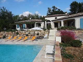 Villa Constain, Callian