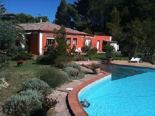 Charming villa, Béziers