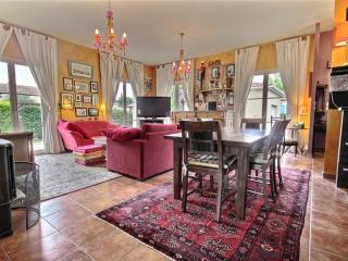 Villa Sommieres, Boisseron