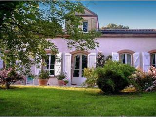 Villa Tarabel, Beaupuy