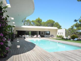 Villa Ibiza, Tignes
