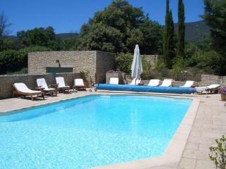 Mas de la Boissiere, Aix-en-Provence