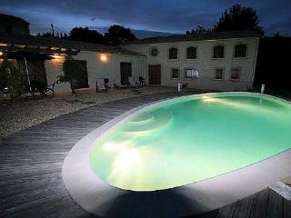 Villa Alarelle, Argeliers