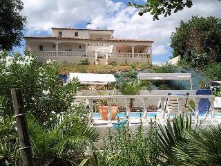 Villa Fatima, Magalas