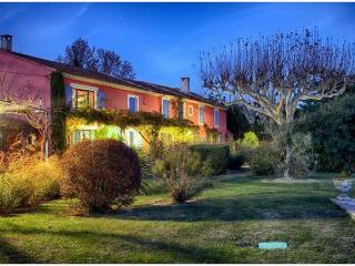 Provencal Villa St Rémy de Provence, Tignes