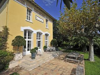 Luxury Villa De La Croix, La Croix-Valmer