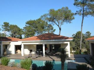 Villa Les Vautes, Saint Aunes