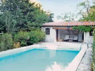 Villa des Pins, Tignes