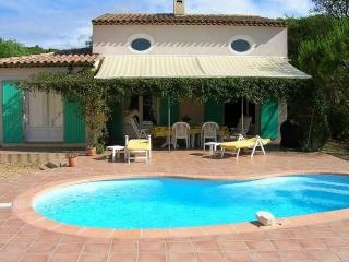 Luxury Sainte Maxime family villa, Sainte-Maxime