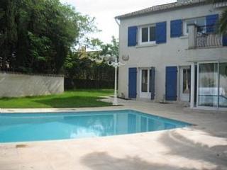 Villa Palmier, Lespignan