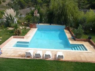 Villa Maroc, Nissan-lez-Enserune