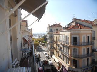 Apartment F2 - 34, Cannes