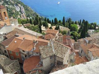 Hillside Apartment, Roquebrune-Cap-Martin