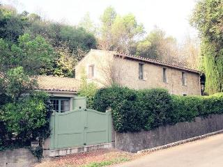 The Retreat, Lagrasse