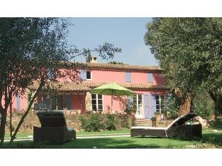 Villa Jane, Bormes-Les-Mimosas