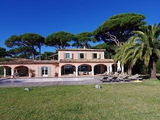 Villa Maureen, Sainte-Maxime