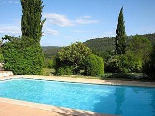 Villa Les Olives, Salernes
