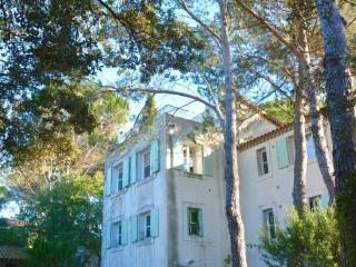Villa St Lazare, Montpellier