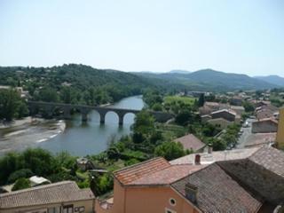 Grenache, Roquebrun