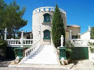 Villa Romantique, Beaucaire
