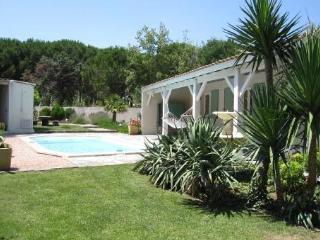 Villa Bellini, Galargues