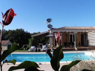 Villa Sizarin, Les Cammazes